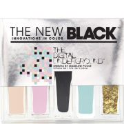 The New Black Digital Underground Madeline Poole - Shibuya Nail Set
