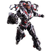 DC Comics Variant Play Arts Kai Vol.4 - Cyborg