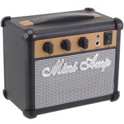 Mini Amp Speaker - Black