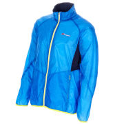 Berghaus Men's Viso II Waterproof Jacket - Blue/Dark Blue