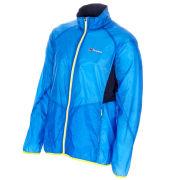 Berghaus Men's Viso II Waterproof Jacket - Blue/Dark Blue