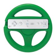 Luigi Green Wheel for Wii U - EXCLUSIVE