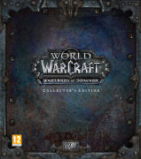 World of Warcraft - Warlords of Draenor Collector's Edition