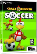 Crazy Chicken - Soccer