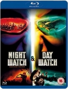 Night Watch / Day Watch