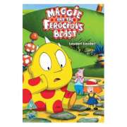 Maggie And The Ferocious Beast - Louder, Louder