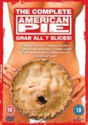 American Pie 1-7 - El Boxset Completo