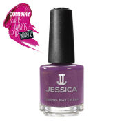 Jessica Custom Nail Colour - Witchy Wisteria (14.8ml)