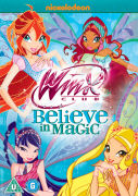 Winx Club: Believe in Magic