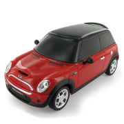BeeWi Bluetooth Controlled Mini Cooper S
