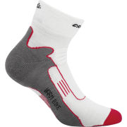 Craft Warm Bike Socks - White