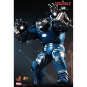 Hot Toys Iron Man Igor MK XXXVIII 1:6 Scale Figure