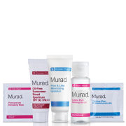 Murad Cleanse and Purify
