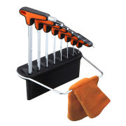 Super B T/L Hex Wrench Set