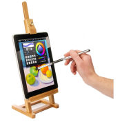App Painter Touch Screen Paintbrush - Medium - Black