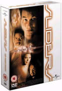 Sliders - Series 3
