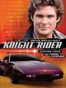 Knight Rider - Complete Season Four