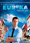 A Town Called Eureka - Season One