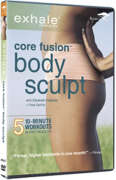 Exhale Core Fusion Body Sculpt