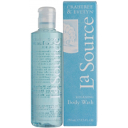 Crabtree & Evelyn La Source Relaxing Body Wash 250ml