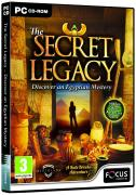 The Secret Legacy - A Kate Brooks Adventure