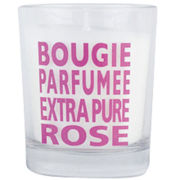 Compagnie De Provence Scented Candle - Wild Rose (140G)