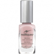 Nailtiques Nail Lacquer With Protein - San Tropez