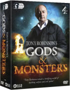 Tony Robinsons Gods and Monsters