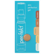 Per-fekt Radiant Skin Perfection Gel Bubble Sample