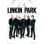Linkin Park Group - Maxi Poster - 61 x 91.5cm