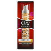 Olay Regenerist Complexion Correction Moisturiser - Lightest Skin Tone (50ml)