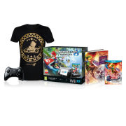 Wii U Hyrule Warriors Action Pack (Large)