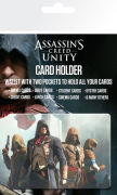 Assassin's Creed Unity Characters - Card Holder