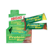 High5 Sports Protein Recovery Bar - Box of 25