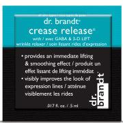 Dr. Brandt Crease Release (0.5ml)