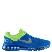 Nike Men's Air Max+ 2013 - Prize Blue
