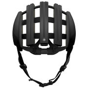 Carrera 2014 Folding Helmet - Matt Black