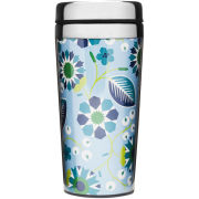 Sagaform Blue Oasis Car Mug