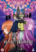 Blast of Tempest - Part 1