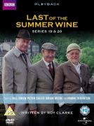 Last Of Summer Wine - Series 19-20