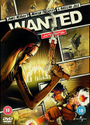 Wanted - Reel Heroes Editie