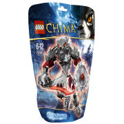 LEGO Legends of Chima: CHI Worriz (70204)