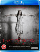 Last Exorcism - Part 2