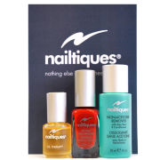 Nailtiques Introductory Kit - Colours May Vary