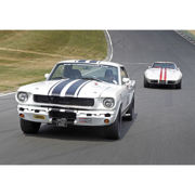Mustang Blast - American Muscle Car Driving Experience