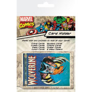 Marvel Wolverine - Card Holder