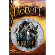 The Hobbit Group - Vinyl Sticker - 10 x 15cm