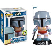 Star Wars Boba Fett Pop! Vinyl Figure Bobblehead - Figures - New