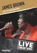 James Brown: Recorded Live at Chastain Park