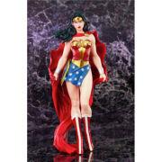 Kotobukiya DC Comics Wonder Woman ArtFX Statue